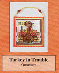 Turkey In Trouble