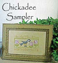 Chickadee Sampler