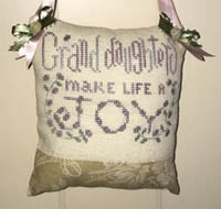 For My Grand Daughters