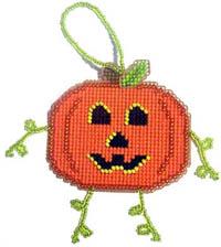 Pumpkin Buddy Kit