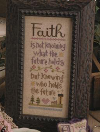 Faith Inspirational Boxer Kit
