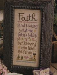 Faith Inspirational Boxer Kit