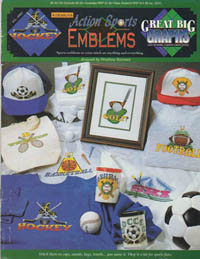 Action Sports Emblems