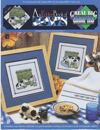 An Udder Book of Cows