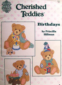 Cherished Teddied  Birthday