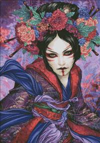 Asian Fantasy 3