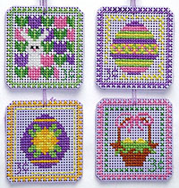 Holiday Stamps - Easter Stamp 3 Cent