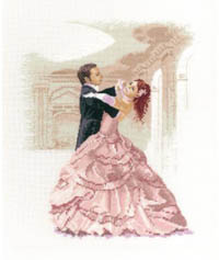 Dancers - Waltz