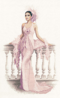 Elegance - Gabriella