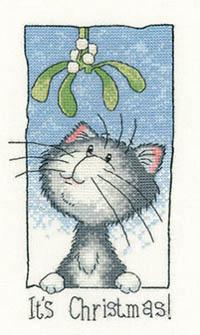 Cat's Rule - It's Christmas