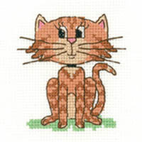 Juniors + Cat