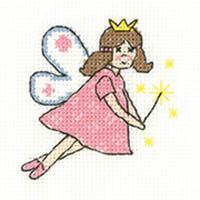 Juniors + Fairy