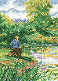 Memories - A Day's Fishing