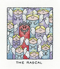 The Rascal Kit