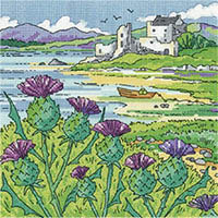 By The Shore - Thistle Shore
