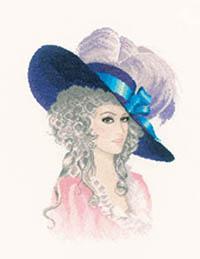 Elegance - Georgiana