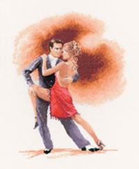 Dancers - Argentine Tango