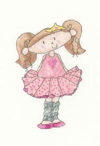 Little Stars - Ballerina