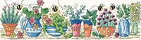 Karen Carter Collection - Herb Garden Kit