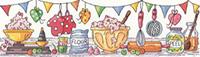Karen Carter Collection - Ready, Steady, Bake Kit