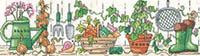 Karen Carter Collection - The Potting Shed Kit