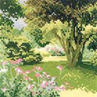 Miniatures - Summer Shade
