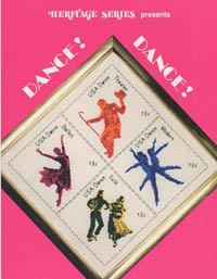 Dance, Dance Stamp
