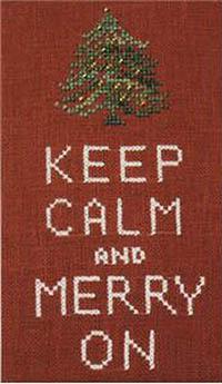 ...Merry On