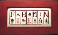 Mini Block - Fireman