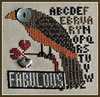 Birds Eye - Fabulous February