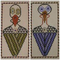 Bottleneck Duo's - Heckle & Jeckle