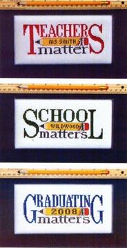 Charmed Matters:  School Theme