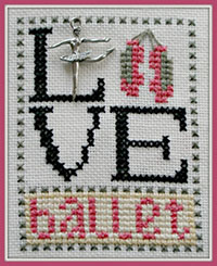 Love Bits: Love Ballet