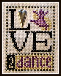 Love Bits: Love 2 Dance