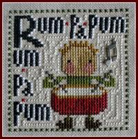 Word Play - Rum Pa Pum