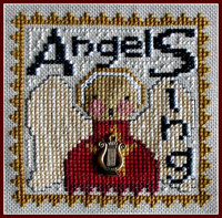 Word Play - Angels Sing