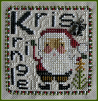 Word Play - Kris Kringle