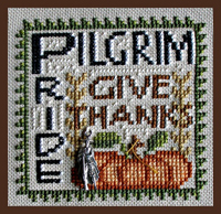 Word Play - Pilgrim Pride