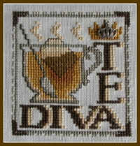Word Play - Tea Diva
