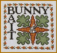 Wordplay: Bunny Bait