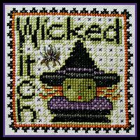 Word Play - Wicked Witch