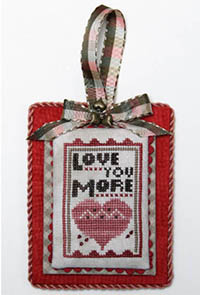 Merry Making Mini: Love You More