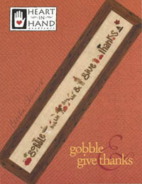 Gobble & Give Thanks
