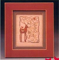 Reindeer Sampler Kit