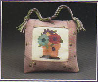 Poppy Pot Kit w/Pillow