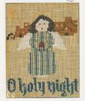 Angel O Holy Night