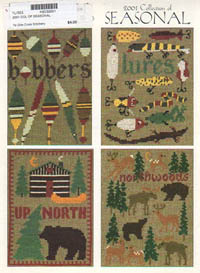 2001 Collection of Seasonal