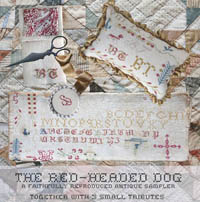 The Redheaded Dog Sampler
