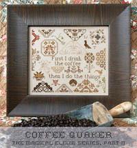 Coffee Quaker: The Magical Elixir 2