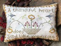 A Thankful Heart